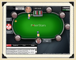покеррум PokerStars